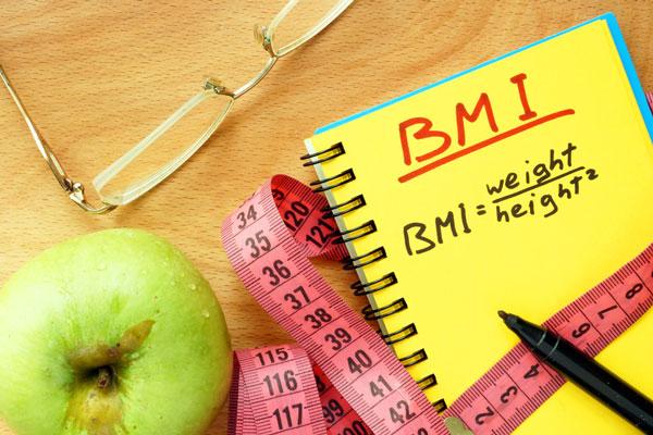 מחשבון BMI: כך תגלו אם המשקל שלכם תקין